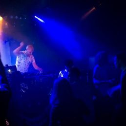 Van Deephouse tot Techno