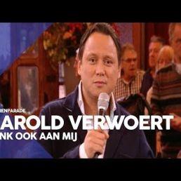 Harold Verwoert