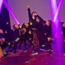 Ducktape Urban Dance Crew