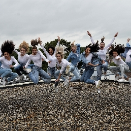 Dance group Tull en 't Waal  (NL) Dance crews from Jus Dance Projects