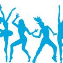 Dansfeestjes