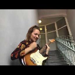 Tamarae - Bossa Nova / Jazz
