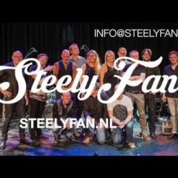 Steely Fan: A True Steely Dan Experience