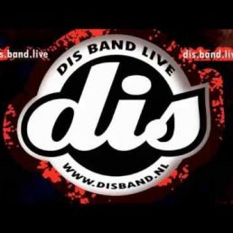 DIS Band Live - Finalist beste coverband van NL