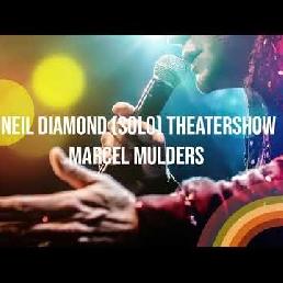 Neil Diamond Tribute- Impersonator