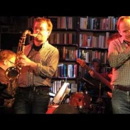Belt Drive Jazz Duo
