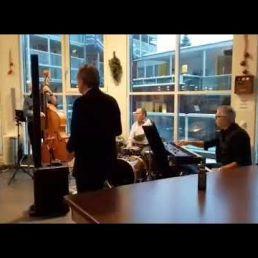 Wim Heijman zanger van jazz tot smartlap