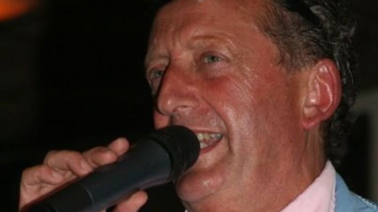 Wim Heijman singer from jazz to smartlap