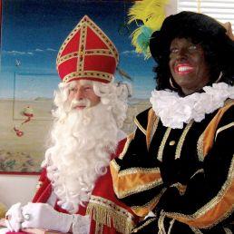 Karakter/Verkleed Amstelveen  (NL) Sinterklaas