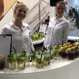 Cocktails Amsterdam  (NL) Grand Pianobar