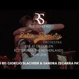 Rolf Sanchez & Live Band