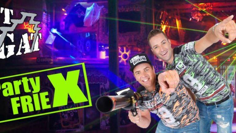 PartyfrieX