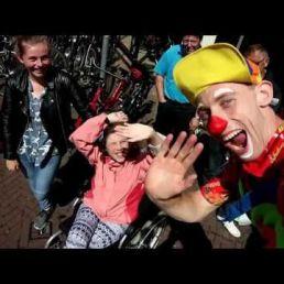 Clown Salto