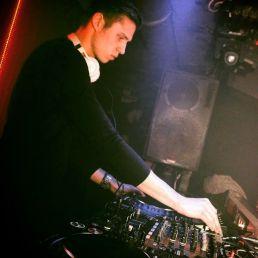 TECHNO DJ: VAI