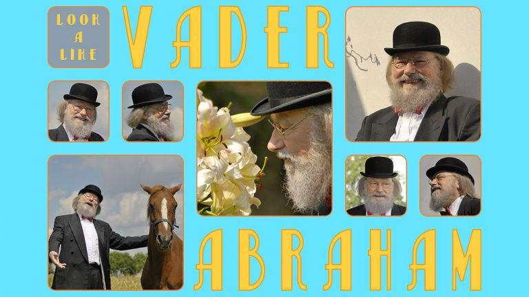 Vader Abraham lal