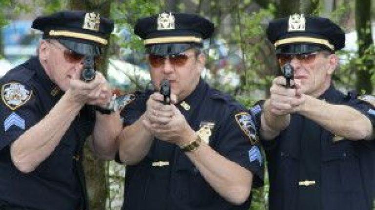 NYPD / New York Politie Act