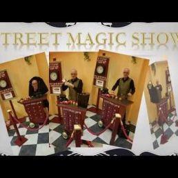 Street Magic Show