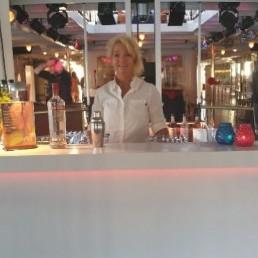 Cocktails Hellevoetsluis  (NL) Mobiele cocktailbar