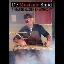 De Muzikale Smid
