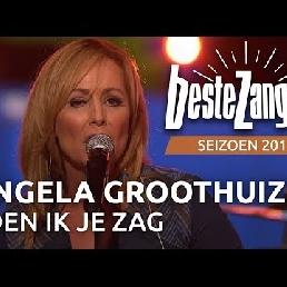 Angela Groothuizen Tape Act