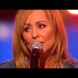 Angela Groothuizen Acoustic