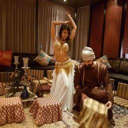 Danser Lelystad  (NL) Buikdanseres Ashvini