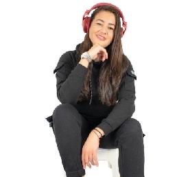 DJ Amsterdam  (NL) DJ