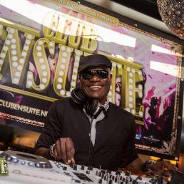 DJ Rotterdam  (NL) Stanford