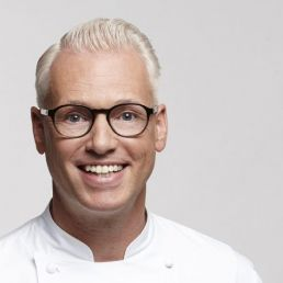 Home chef Almere  (NL) Rudolph van Veen