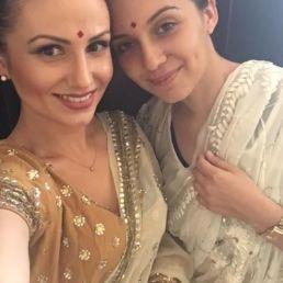 Bollywood / Indiaanse danseressen