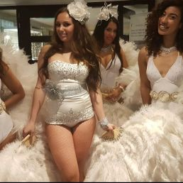 Las Vegas Girls en hostesses