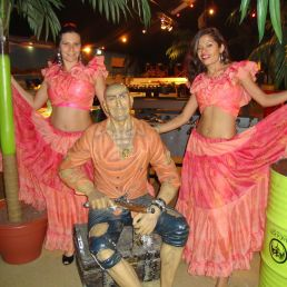 Cubaans feest