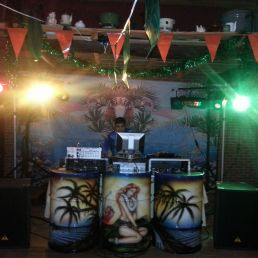 Ricardo Tropical DJ