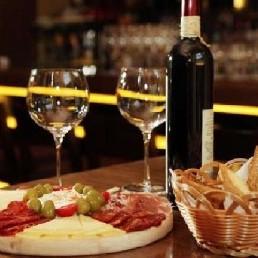 Proeverij Lelystad  (NL) Spaanse Wijnproeverij