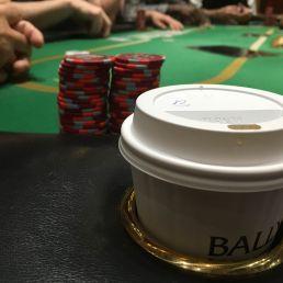 Sport/Spel Hellevoetsluis  (NL) Poker tafel