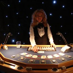 Sports/games Hellevoetsluis  (NL) Casino Rental