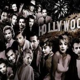 Hollywood Company Party
