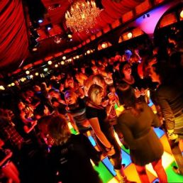 Event show Hellevoetsluis  (NL) Disco Party