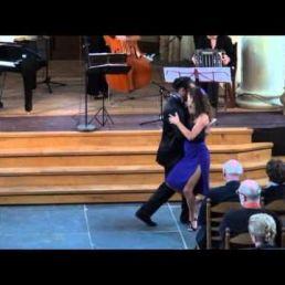 Trio Tangata & Carlos en Mirella