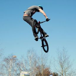 Sports/games Amersfoort  (NL) BMX Bicycles