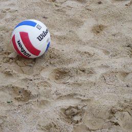 Voet-volley