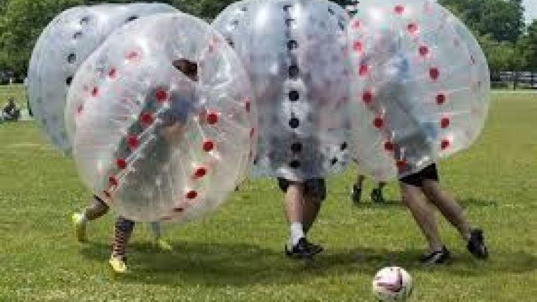 Bubbleball