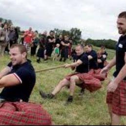 Schotse Spelen