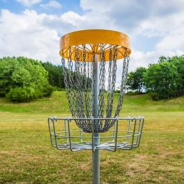 Sports/games Amersfoort  (NL) Discgolf