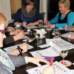 Sport/Spel Amersfoort  (NL) Crazy Bingo