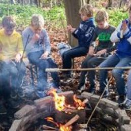 Bushcraft junior