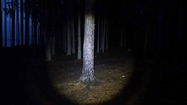 Nacht Oriëntatie