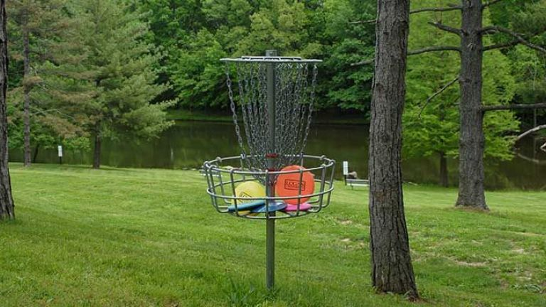 Discgolf Junior