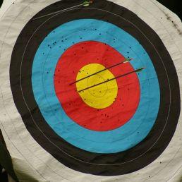 Sports/games Amersfoort  (NL) Shooting Skills