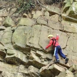 Sport/Spel Amersfoort  (NL) Climbing Experience XL